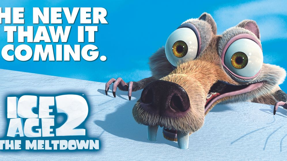 Ice Age 2 - Jetzt taut's - Bildquelle: ICE AGE THE MELTDOWN TM &   2006 Twentieth Century Fox Film Corporation. All Rights Reserved.