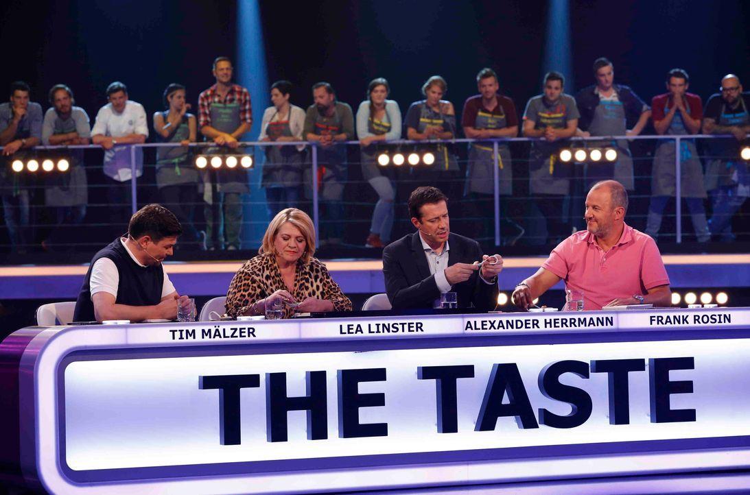 The_Taste_Staffel_Episode2_Guido_Engels9 - Bildquelle: SAT.1/Guido Engels