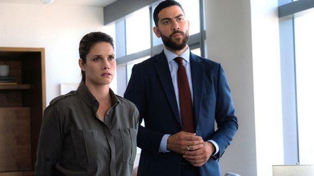 Fbi - Fbi - Staffel 2 Episode 6: Insiderhandel