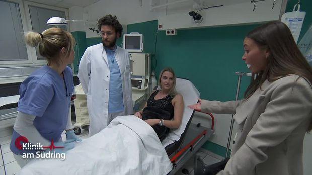 Klinik Am Südring - Klinik Am Südring - Bittersüßes Partygirl