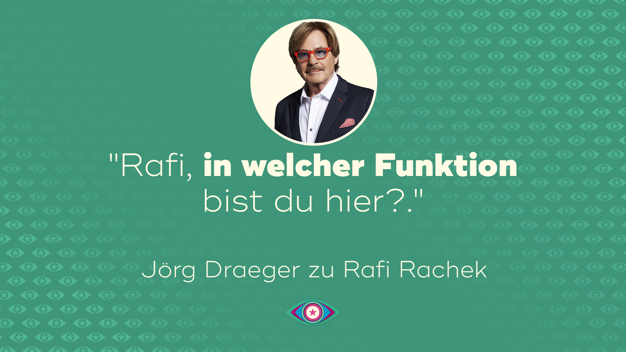 Jörg zu Rafi
