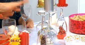 Weihnachtszeit_2015_12_04_Tisch weihnachtlich dekorieren_Bild1_Frühstücksfern...
