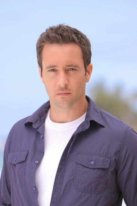 (1. Staffel) - Sorgt an den Stränden von Hawaii für Sicherheit: Detective Steve McGarrett (Alex O'Loughlin) ... - Bildquelle: TM &   2010 CBS Studios Inc. All Rights Reserved.