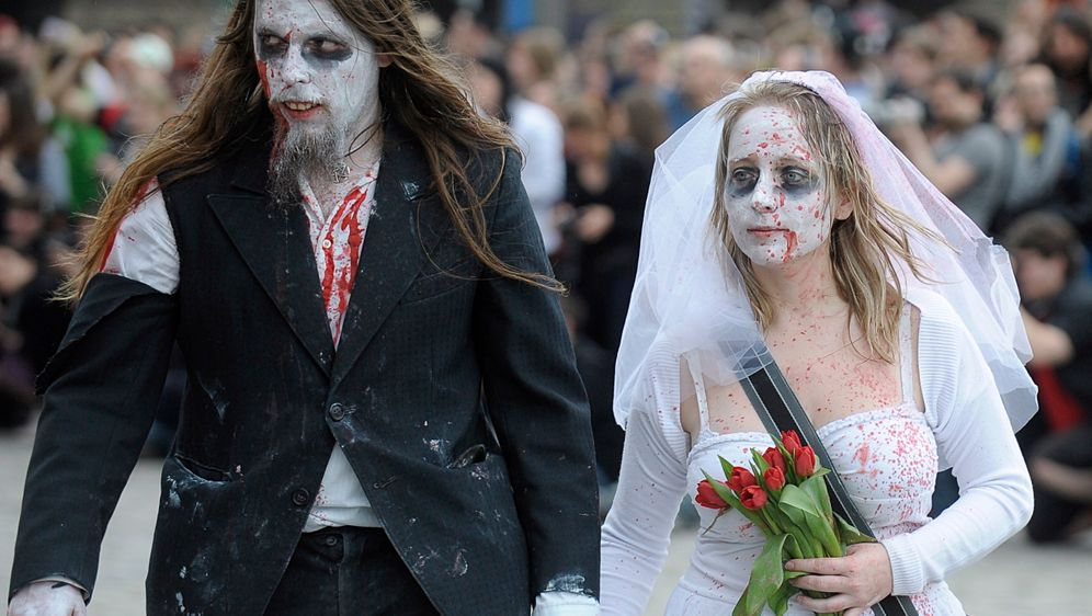 Halloween Kostüm Braut Sat1 Ratgeber