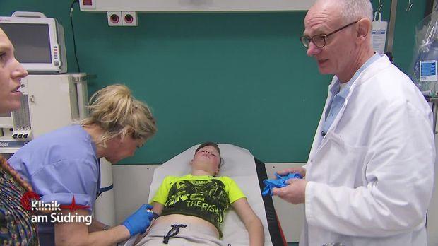 Klinik Am Südring - Klinik Am Südring - Mamas Entscheidung