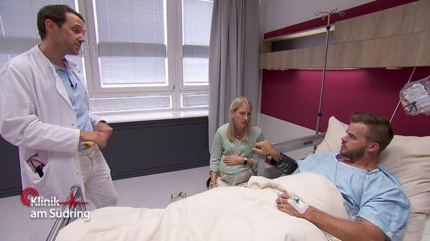 Klinik Am Südring - Klinik Am Südring - Ein Vermessender Notfall