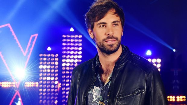 The Voice Kids 2020: Max Giesinger