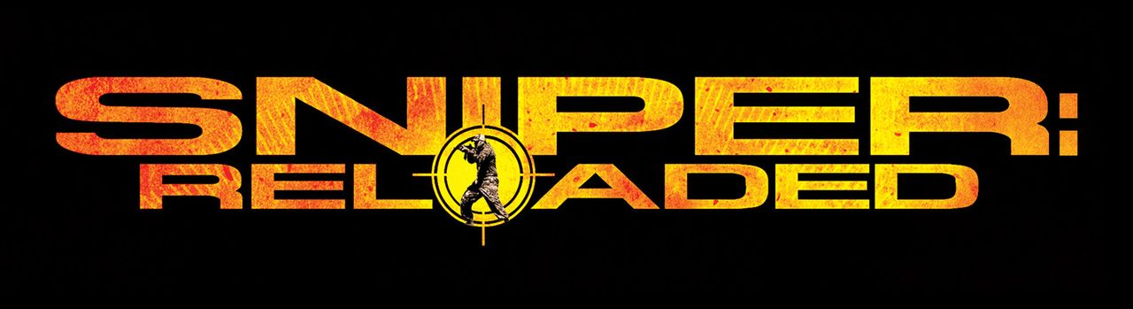 SNIPER: RELOADED - Logo - Bildquelle: 2011 Sony Pictures Television Inc. All Rights Reserved.