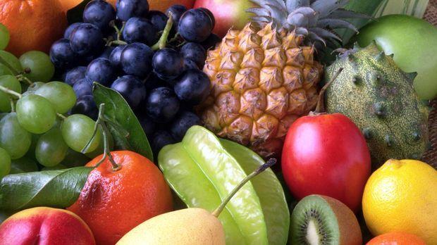 Bekannteste und effektivste Diäten
