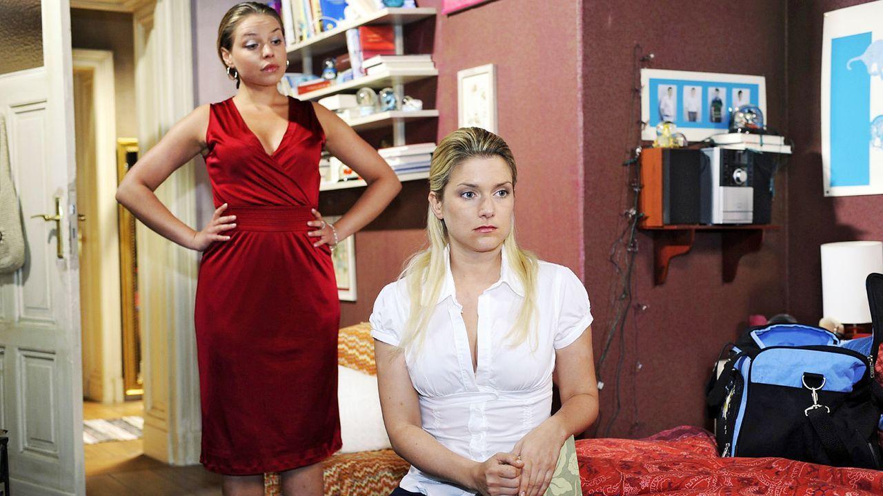 anna-und-die-liebe-Folge-205-01-SAT1-Oliver-Ziebe - Bildquelle: Sat.1/Oliver Ziebe