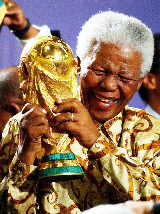 Nelson-Mandela-13-dpa - Bildquelle: dpa