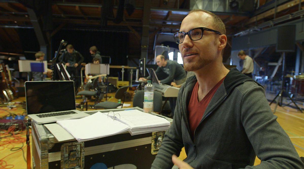 31_Orchesterprobe-Sebastian de Domenico-Musical Supervisor