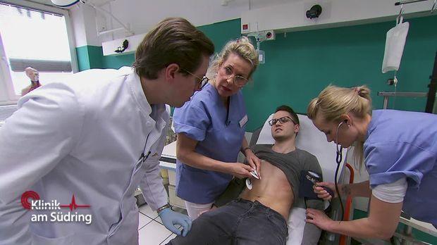 Klinik Am Südring - Klinik Am Südring - Das Herz Geht Steil