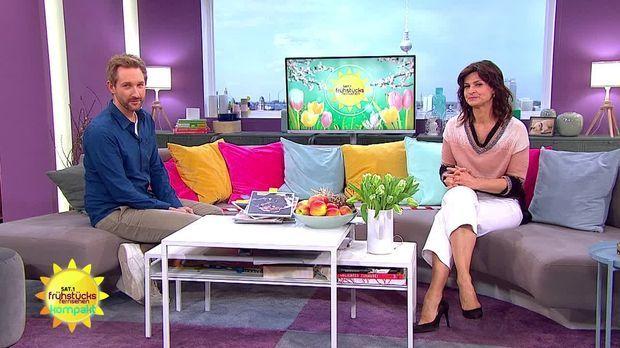 Frühstücksfernsehen - Frühstücksfernsehen - 30.03.2020: Kontaktverbot, Horror-urlaub & Zoff Bei Den Kardashians