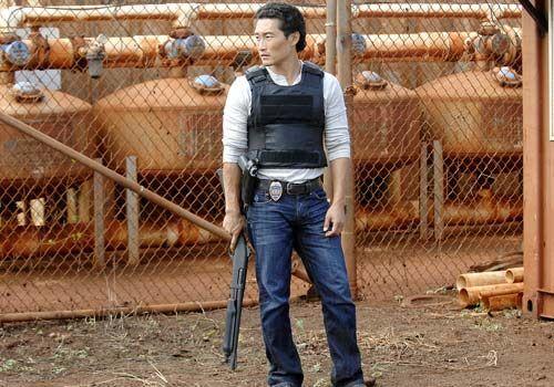 Der neue Mordfall beschäftigt auch Chin (Daniel Dae Kim). - Bildquelle: CBS Studios Inc