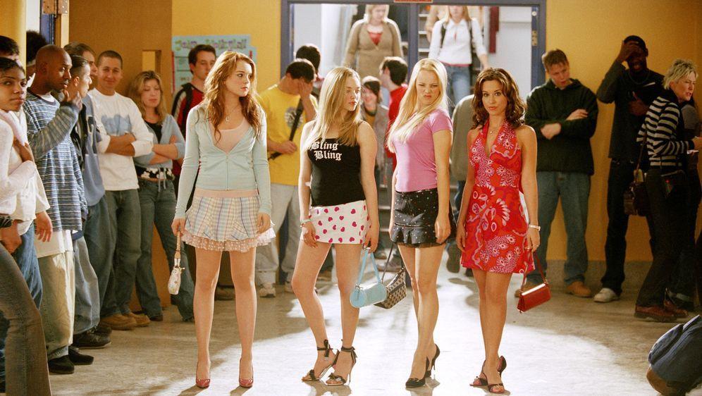 Girls Club Vorsicht Bissig