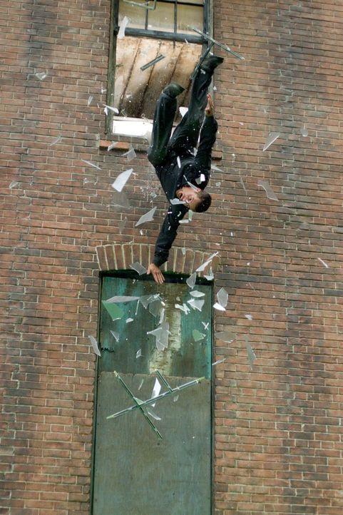 Bob Swagger (Mark Wahlberg) schlittert ungewollt in eine Regierungsverschwörung, die ihn als Berater anheuert, um ihn aber als Sündenbock für ein er... - Bildquelle: 2007 by PARAMOUNT PICTURES. All Rights Reserved.