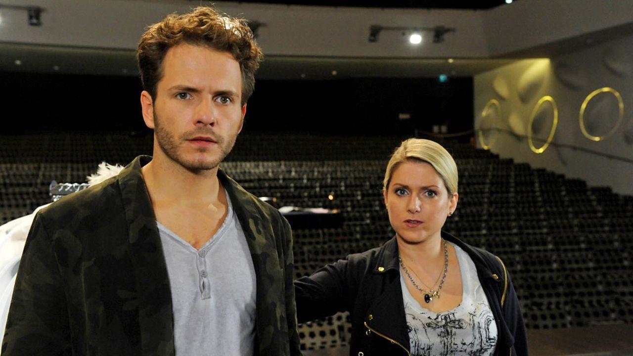Anna-und-die-Liebe-Folge-719-01-Sat1-Claudius-Pflug - Bildquelle: Sat.1/Claudius Pflug