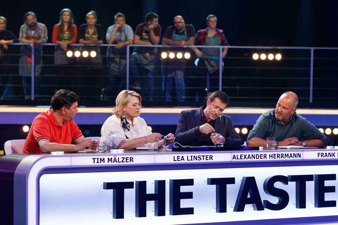 The_Taste_Staffel_Episode4_Guido_Engels11 - Bildquelle: SAT.1/Guido Engels
