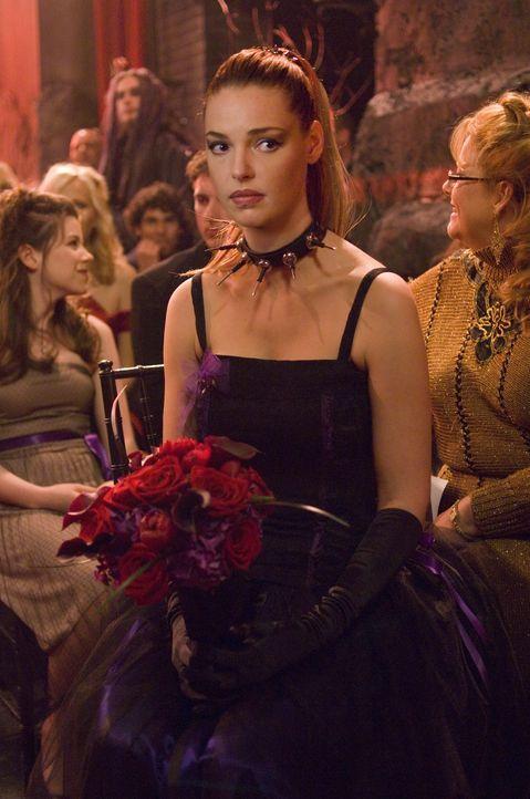 Die aufopferungsvolle Jane (Katherine Heigl) plant nicht nur die Hochzeiten für ihre Freundinnen mit viel Liebe und Hingabe, sondern zwängt sich j... - Bildquelle: Twentieth Century Fox Film Corporation