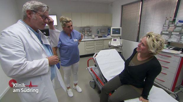 Klinik Am Südring - Klinik Am Südring - Was Die Lenden Halt Begehren