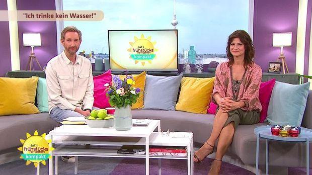 Frühstücksfernsehen - Frühstücksfernsehen - 11.06.2020: Ehe-aus Bei Charlotte Würdig, Ultimative Urlaubstipps & 1,5 Jahre Ohne Wasser