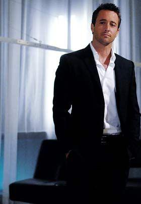 Ein neuer aufregender Fall wartet auf Steve (Alex O'Loughlin) und sein Team. - Bildquelle: CBS Studios Inc