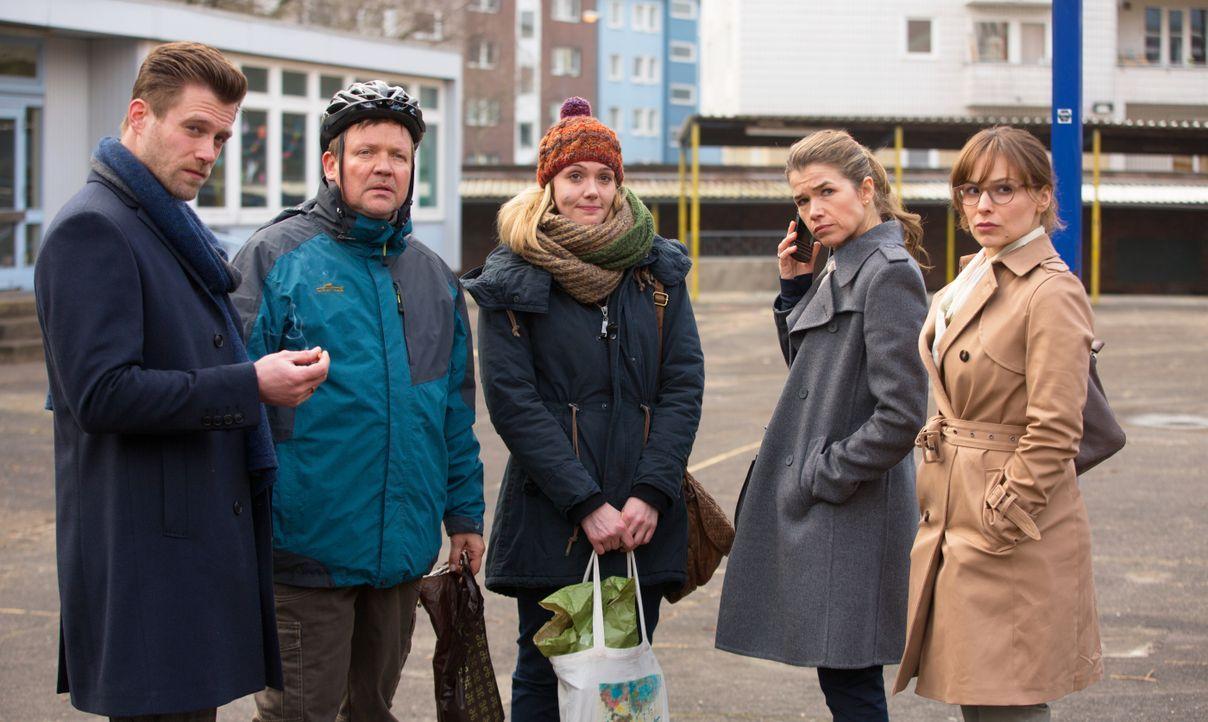 Frau-Mueller-muss-weg24 - Bildquelle: 2014 Constantin Film Verleih GmbH