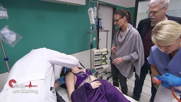 Klinik Am Südring - Klinik Am Südring - Lebenslüge