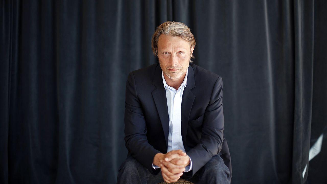 Mads-Mikkelsen-13-05-24-2-AFP - Bildquelle: AFP
