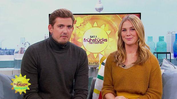 Frühstücksfernsehen - Frühstücksfernsehen - 06.11.2019: Dana Schweiger, Offene Worte Und Die Schwacke-liste