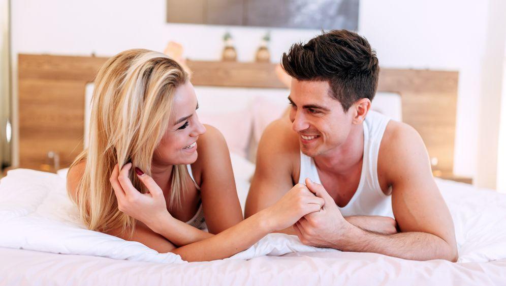 Beispiele für erfolgreiche weibliche Dating-Profile