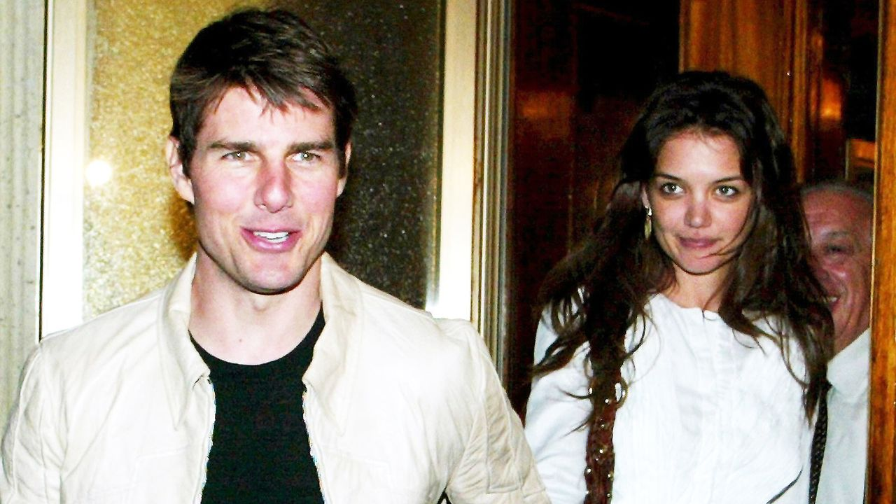tom-cruise-katie-holmes-05-04-27-picture-alliance-dpa - Bildquelle: Picture Alliance/dpa