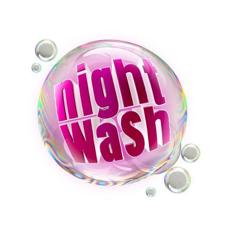 Nightwash - Logo - Bildquelle: SAT.1