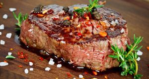 Weber Elektrogrill Steak : Rumpsteak grillen tipps fürs perfekte fleisch sat ratgeber