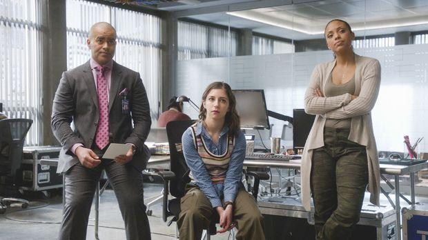 Bull - Bull - Staffel 2 Episode 14: Cyber-wunderkinder