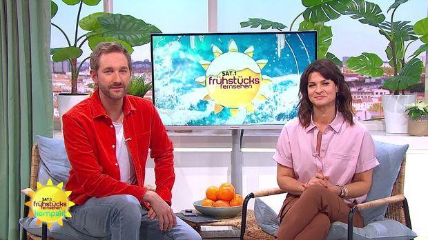 Frühstücksfernsehen - Frühstücksfernsehen - 23.01.2020: Vom Oversized-trend, über Gehaltserhöhung, Zur Offenen Beziehung