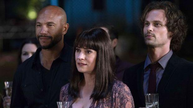 Criminal Minds - Criminal Minds - Staffel 15 Episode 10: Der Anfang Vom Ende