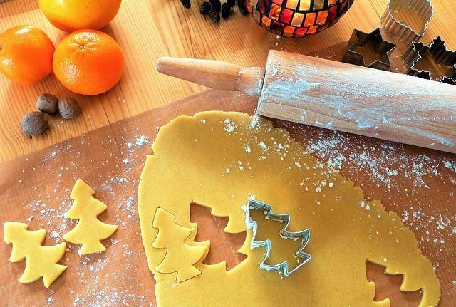 Naschkatzen ab in die KücheWeihnachten ohne Plätzchen? Unvorstellbar! Deshal...