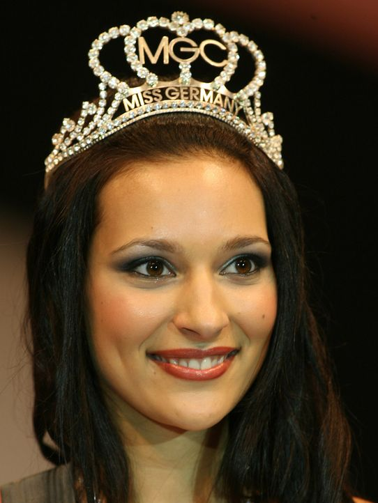 2007-Miss-Germany-Nelly-Marie-Bojahr-07-10-06 - Bildquelle: Verwendung weltweit, usage worldwide