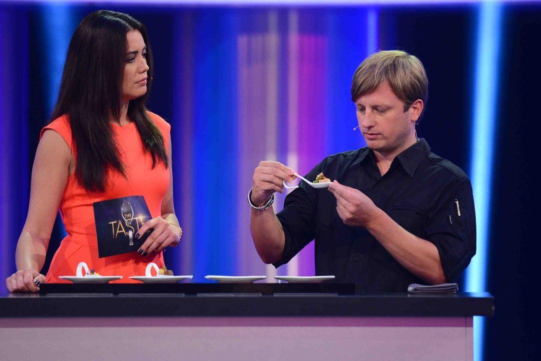 The_Taste_Staffel_Episode5_Guido_Engels11 - Bildquelle: SAT.1/Guido Engels