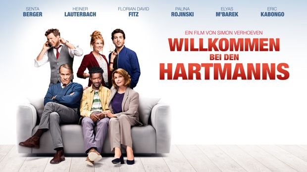 Willkommen Bei Den Hartmanns Full Movie