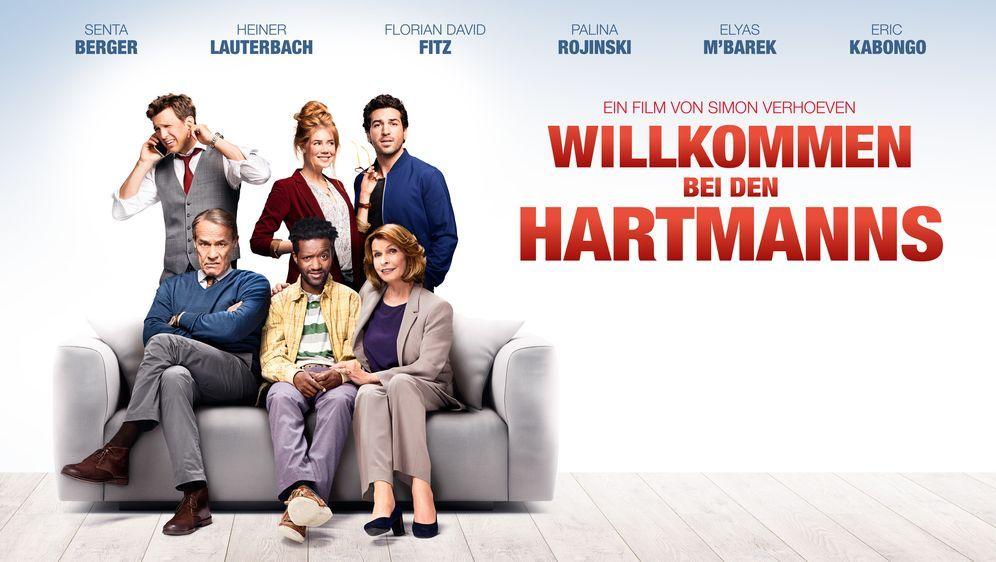 Willkommen bei den Hartmanns - Bildquelle: WARNER