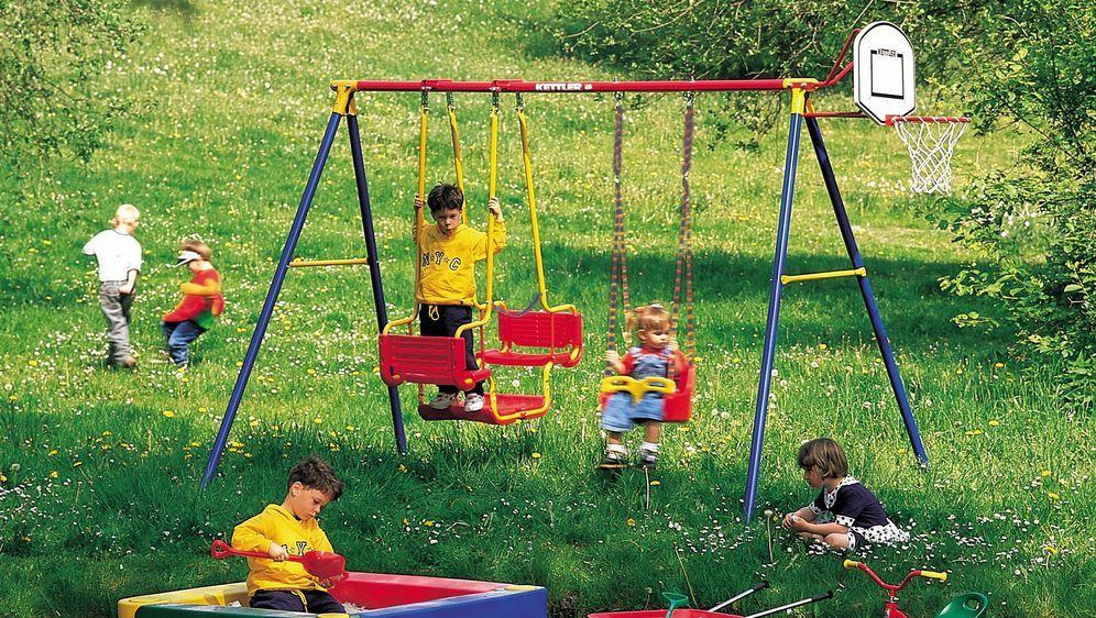 Klettergerüst Leiter : Li❶il ᐅ klettertürme u klettergerüste spielgeräte