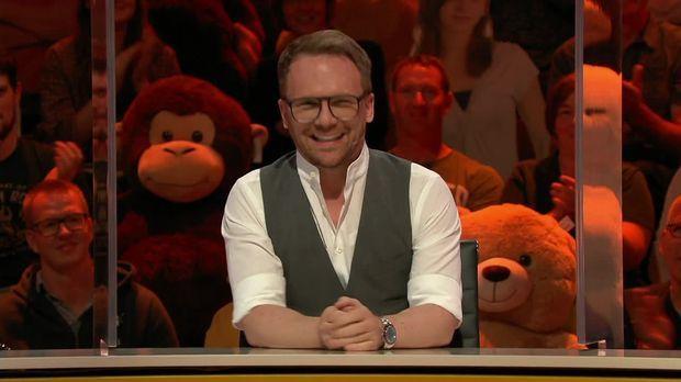 Genial Daneben - Die Comedy Arena - Genial Daneben - Die Comedy Arena - Was Ist Ein Höllenfenster?