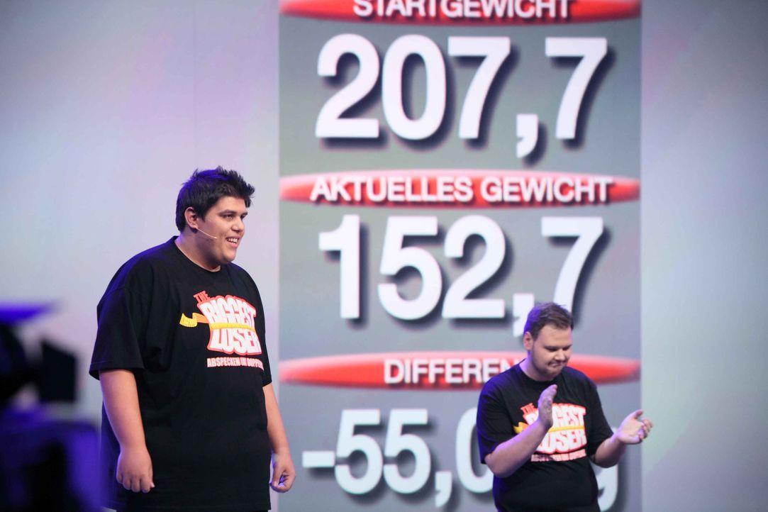 the-biggest-loser-das-xxl-finale-54 - Bildquelle: Sat.1/Hempel