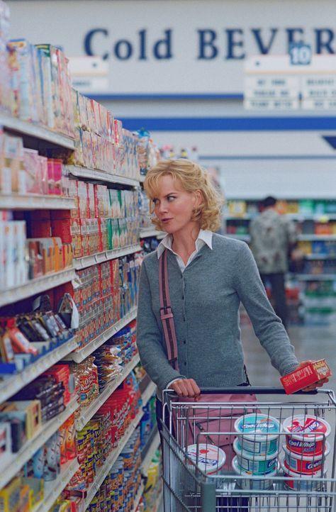 Hexe Isabel (Nicole Kidman) möchte ein ganz normales Menschenleben führen, Eigenheim, Familie, Job und Alltagsstress inklusive. Für ihren Traum f... - Bildquelle: 2005 Columbia Pictures Industries, Inc. All Rights Reserved.