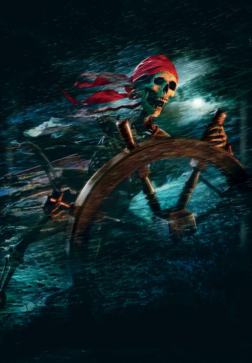 Fluch der Karibik - Artwork - Bildquelle: Disney/ Jerry Bruckheimer