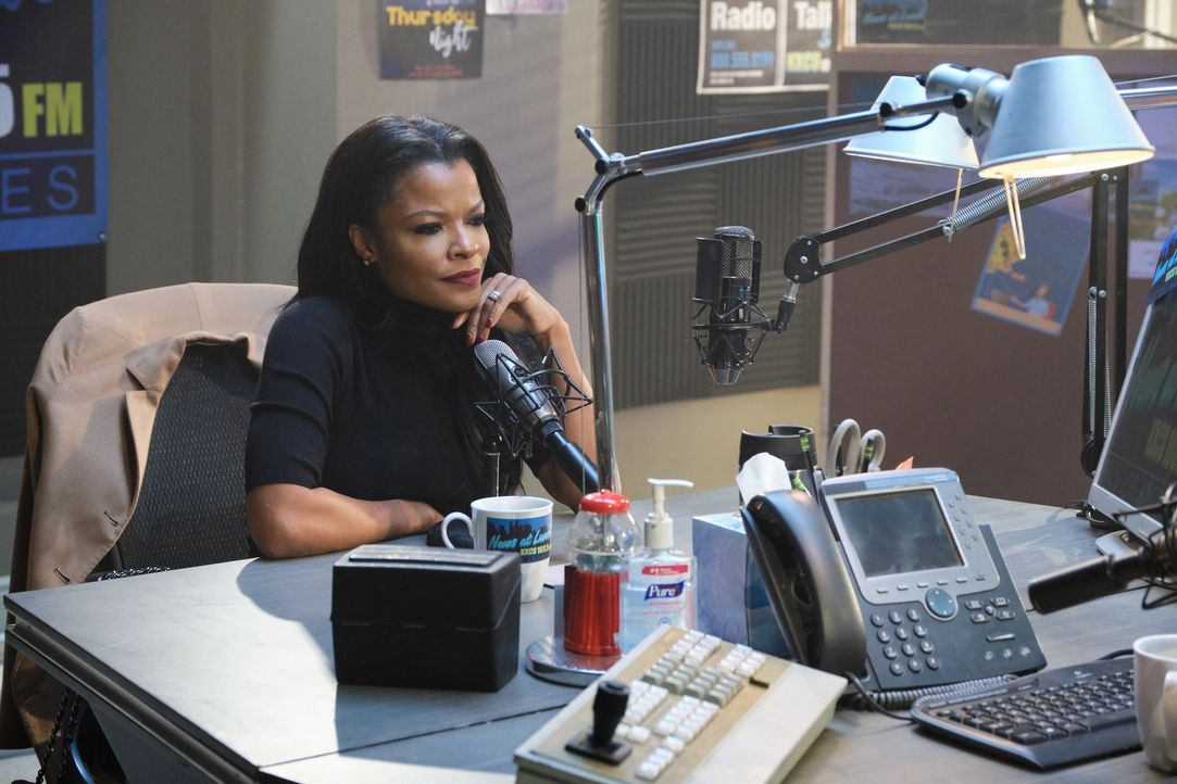 Trish Murtaugh (Keesha Sharp) - Bildquelle: 2019 Warner Bros. Entertainment Inc. All Rights Reserved.