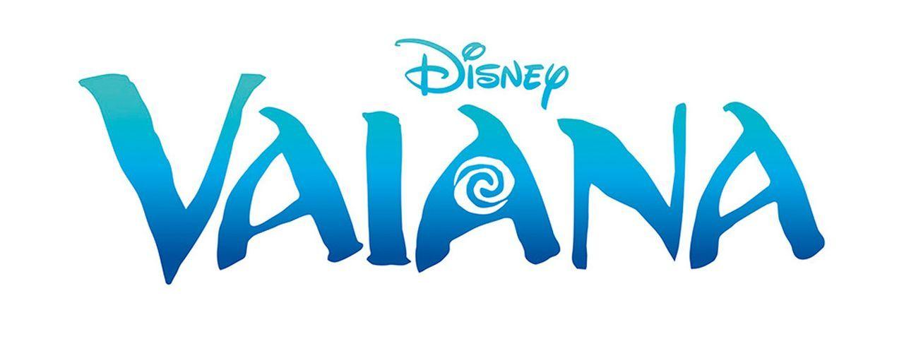 Vaiana - Logo - Bildquelle: Disney Enterprises, Inc.